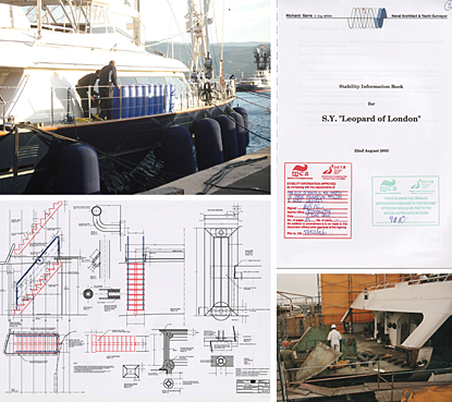 Naval Architecture on Naval Architecture